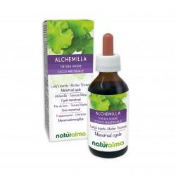 Alchemilla Tintura madre 100 ml liquido analcoolico - Naturalma