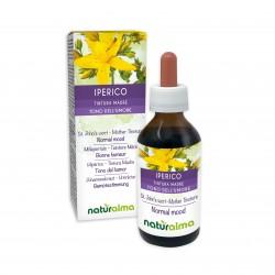 Iperico Tintura madre 100 ml liquido analcoolico - Naturalma