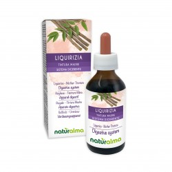 Liquirizia Tintura madre 100 ml liquido analcoolico -...