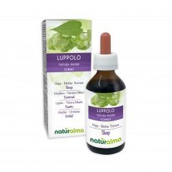 Luppolo Tintura madre 100 ml liquido analcoolico - Naturalma