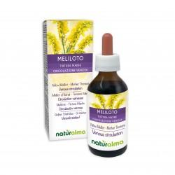 Meliloto Tintura madre 100 ml liquido analcoolico -...