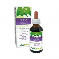 Ortica Tintura madre 100 ml liquido analcoolico - Naturalma