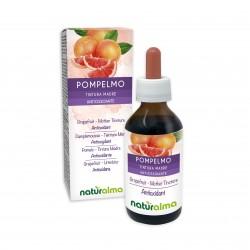 Pompelmo Tintura madre 100 ml liquido analcoolico - Naturalma
