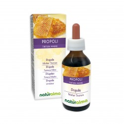 Propoli Tintura madre 100 ml liquido analcoolico - Naturalma