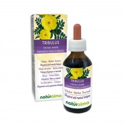 Tribulus Tintura madre 100 ml liquido analcoolico -...