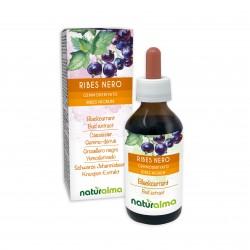 Ribes nero Gemmoderivato 100 ml liquido analcoolico -...