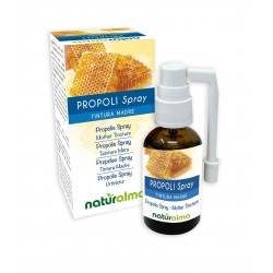 Propoli Spray Tintura madre 30 ml liquido alcoolico -...