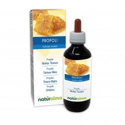 Propoli Tintura madre 200 ml liquido alcoolico - Naturalma