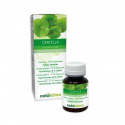 Centella 120 pastiglie (60 g) - Naturalma