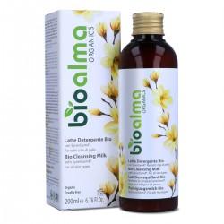 Latte Detergente Bio con SynerGem4 (200 ml) - Naturalma