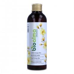 Latte Corpo Bio con SynerGem4® (200 ml) - Naturalma