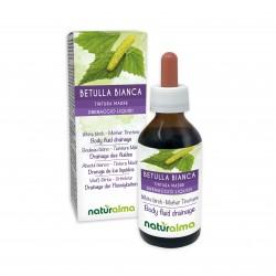 Betulla bianca Tintura madre 100 ml liquido analcoolico -...