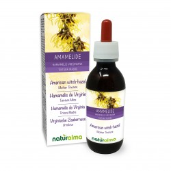 Amamelide Tintura madre 120 ml liquido analcoolico -...