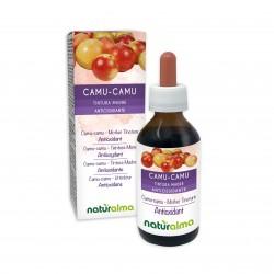 Camu-Camu Tintura madre 100 ml liquido analcoolico - Naturalma