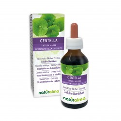 Centella Tintura madre 100 ml liquido analcoolico - Naturalma