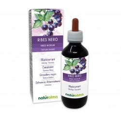Ribes nero Tintura madre 200 ml liquido analcoolico...