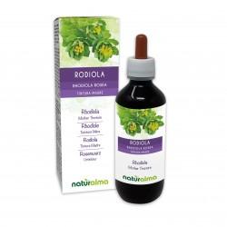 Rodiola Tintura madre 200 ml liquido analcoolico -...