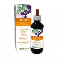 Ribes nero Gemmoderivato 200 ml liquido analcoolico...