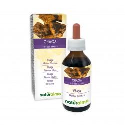 Chaga Tintura madre 100 ml liquido analcoolico - Naturalma