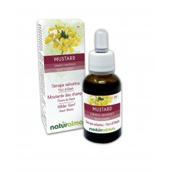 Mustard Fiori di Bach 30 ml...