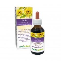 Enula Tintura madre 100 ml liquido analcoolico - Naturalma