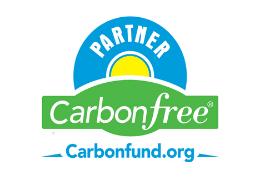 Collaborazione con www.Carbonfund.org