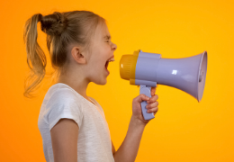 Lo stress nei bambini, come contrastarlo con le Tinture Madri di Tiglio Melissa e Passiflora
